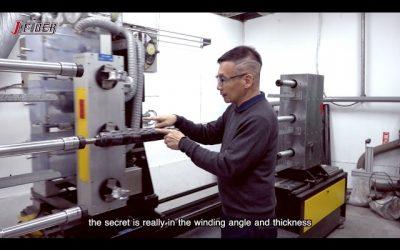 J-Fiber碳纖維傳動軸 Dry Carbon Driveshaft 「介紹+實測」ENG SUB
