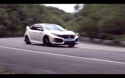 【統哥x沅仔】整體全面進化 Honda Civic Type-R FK8 試駕