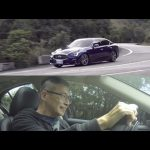 油電混合更性能 INFINITI 2018 Q50 3.5 Hybrid Blue Sport 試駕
