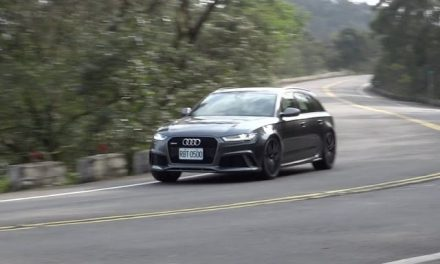 超跑旅行車 – Audi RS6 Avant Performance 試駕