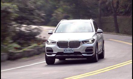 有如大7系列般的寧靜舒適感,BMW X5 xDrive40i試駕