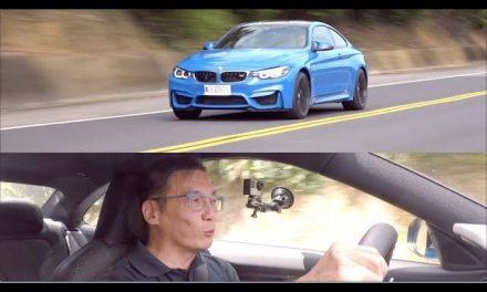 隨時讓你血脈噴張,BMW M4 Pure Edition試駕