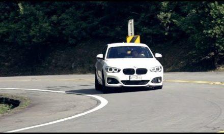 來聊聊 BMW 式的操控樂趣