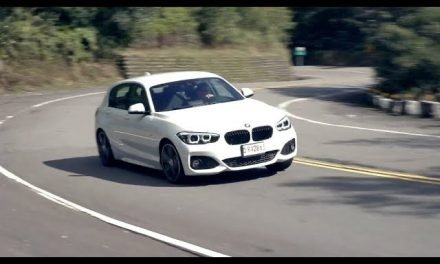 末代BMW後驅鋼砲:BMW 125i M Sport Shadow Edition 試駕
