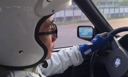 BMW E30 316i 大鵬灣賽道走行