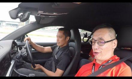 Porsche亞太區「Licence to Thrill」車手選拔活動