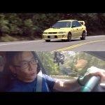 心中永遠的硬皮鯊 Subaru Impreza WRX STI GC8 試駕