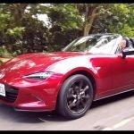 同級距的手排後驅跑車86與MX5差別在哪?2019 Mazda MX5 手排試駕