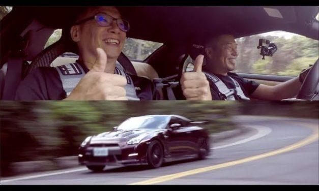 【統哥x沅仔】1400匹怪獸級 GTR R35 試駕