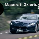 最美的義大利GT:Maserati Granturismo Sport 試駕