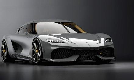 全球首部Mega GT四人座頂尖超跑 Koenigsegg Gemera正式亮相
