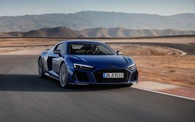 四環性能軍團強襲登台 Audi RS / S性能車款開始接單銷售