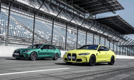 甩開世俗框架 全新BMW M3 Competition / M4 Competition 預售起跑