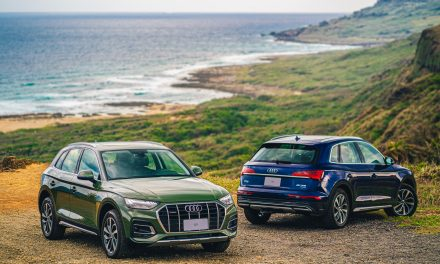 能型 敢行 豈止休旅 全新Audi Q5從容自信登場