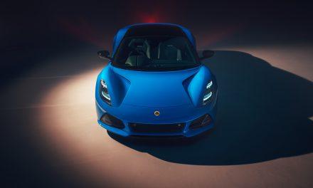 釋放未來 全新 Lotus Emira 疾速競化,純種英式手工跑車再掀新頁